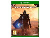 Xbox 1 Game - Technomancer