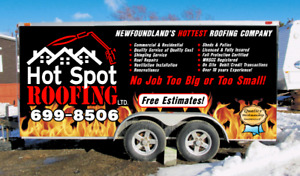 Torch on Roofing (Flat Roofing) FREE ESTIMATES!
