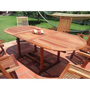 Moving Sale - Scandanavian Teak Extendable Table & 8 Chairs