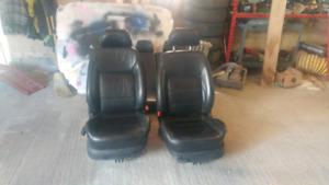 99-2005 Volkswagen Jetta Leather Heated Seats