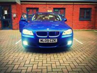 BMW 320D 2009 NEW CLUTCH AND FLYWHEEL - HUGE SPECS!!! LOTS OF EXTRAS!!! NEW SHAPE LCI