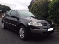 RENAULT MEGANE 1.5 DCI - LOVELY CAR - £30 ROAD TAX, LOW MILEAGE