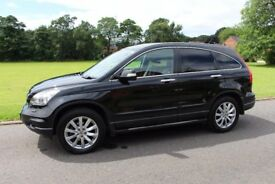 Honda CR-V 2.2 i-DTEC ES-T 2010 (60) Estate 5dr, 4WD, Lovely Condition, 83,000 miles