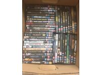Over 55 dvds