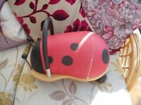 Original Wheely Bug (age 1 year plus) Good condition, Strong and Sturdy