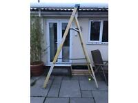 Youngman professional 8ft step ladders