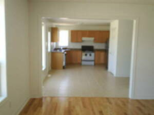 Beautiful large 4 bdrm home on Livingstone East for rent
