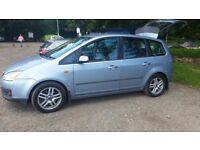 Ford Focus C Max for sale