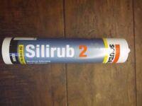 Silirub 2 300ml TEAK color,