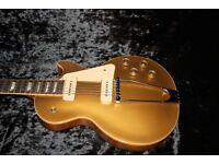 Gibson custom shop 52 Tribute wow!!!