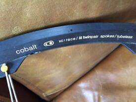 Crank brothers Cobalt Front wheel 26 inch