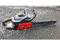 Petrol chainsaw spares repair it wont start