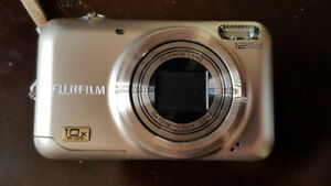 Appareil photo Fujifilm 12 megapixels