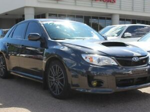 2014 Subaru WRX STI BASE, 6 SPEED MANUAL, HEATED SEATS, CRUISE C