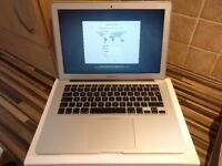 "Macbook Air 13"" 2013 - Like New"