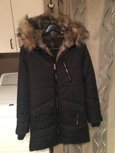 Manteau d'hiver pour femme SMALL