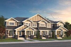 AMAZING TOWNHOME DEAL IN GRIESBACH - 21,000 IN SAVINGS