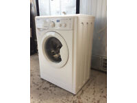 *CLEARANCE* Indesit EWSD61252W A++ 6Kg 1200 rpm Washing Machine - White #356261