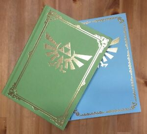 The Legend of Zelda Collector's Edition Guides