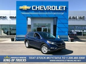 2016 Honda CR-V SE  - All-Wheel Drive -  Bluetooth