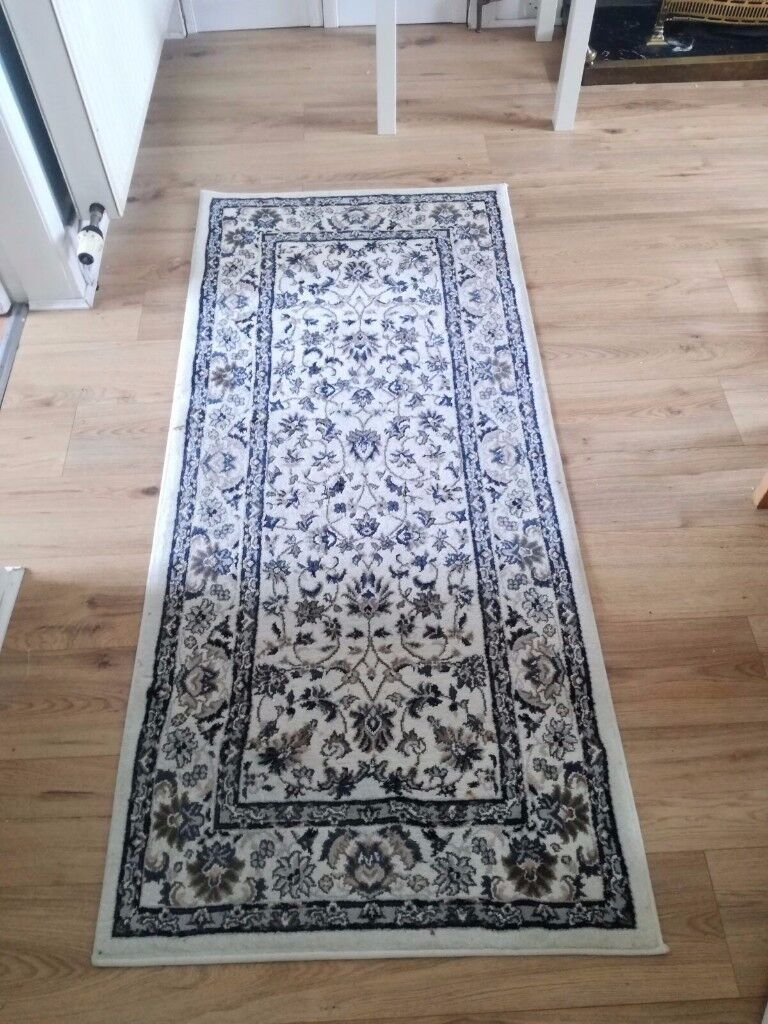 2 Pieces Of Ikea Vall 246 By Rug In Sighthill Edinburgh