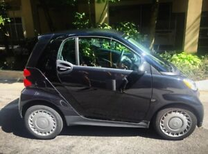 2015 Smart car For Two PURE