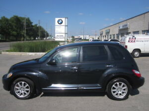 LIKE NEW !!! 2010 CHRYSLER PT CRUISER SE