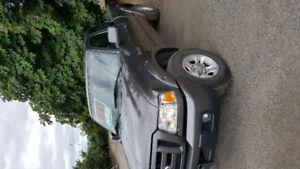 2006 Ford Ranger supercab sport