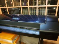 Large size poster printer for sale in Central London