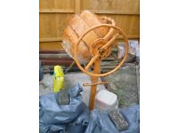Cement Mixer ( Large)
