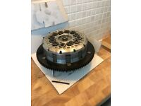 EFM Automatic Clutch, will fit any twin cam Harley Davidson 1994- 2006