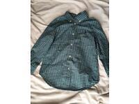 Boys Age 6 Ralph Lauren Shirt