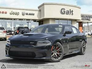 2017 Dodge Charger SRT Hellcat