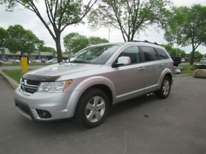 2012 Dodge Journey SXT*5 PASS*BLUETOOTH*