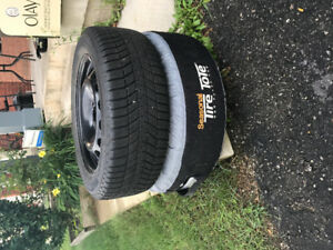 Continental Winter Tires