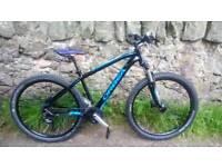 Stunning 27.5er mountain bike