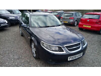 SAAB 9-5TID TURBO EDITION 2009