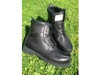Timberland Boots Size 8.
