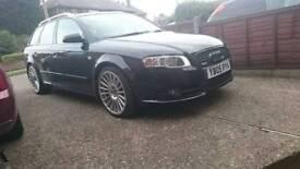 Audi a4 b7 tdi140