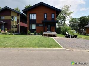 286 000$ - Maison 2 étages à vendre à Beaupré