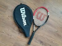 Wilson (Pro Power) Tennis Racket