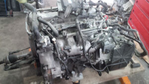 2009 Mitsubishi Lancer RALLIART-PARTS