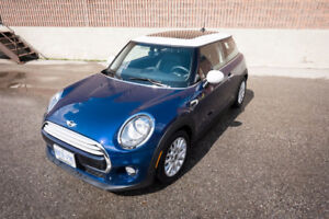 2015 MINI Cooper 27k certified WARRANTY UNIT 2019 APRIL