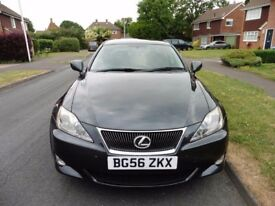 Lexus IS220d IS 220d