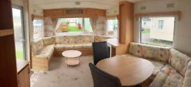 STATIC CARAVAN FOR SALE OCEAN EDGE HOLIDAY PARK 12 MONTH 4 STAR PARK