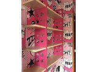Children's Bookshelves