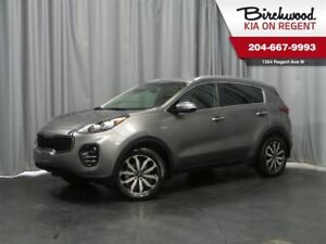 2017 Kia Sportage EX *ACCIDENT FREE* BEST VALUE  IN THE CITY
