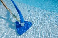 nettoyage de piscines