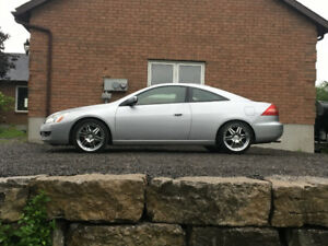2003 Honda Other EX Coupe (2 door)