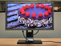 "A lovely Dell UltraSharp U2311H 23"" Widescreen LCD / USB Monitor"